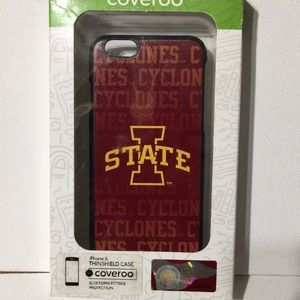 Other - iPhone 6 Iowa State Cyclones Case